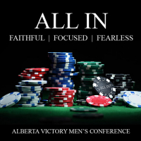 ALL IN | Alberta Victory Mens Conference