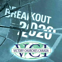Breakout 2020 | Victory Churches Canada