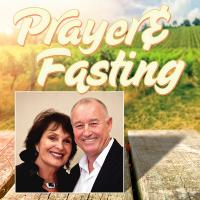 Prayer and Fasting 2021