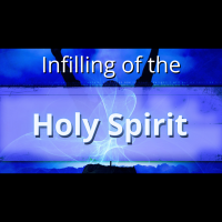 Infilling of the Holy Spirit   HLVC