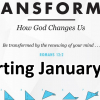 Transformed | Victory Church of Red Deer