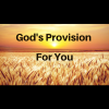 Gods Provision For You | Harvest Life Victory Church