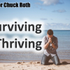 Surviving and Thriving | Victory Church of Red Deer